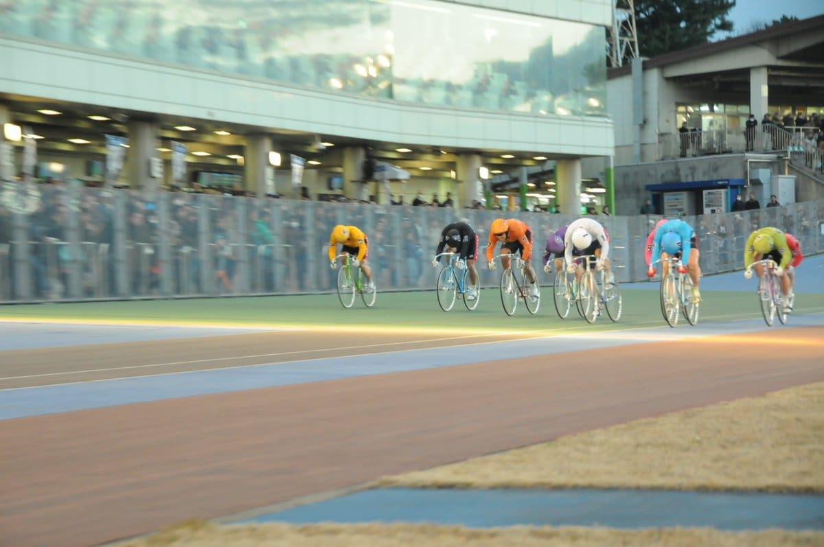 千葉競輪場