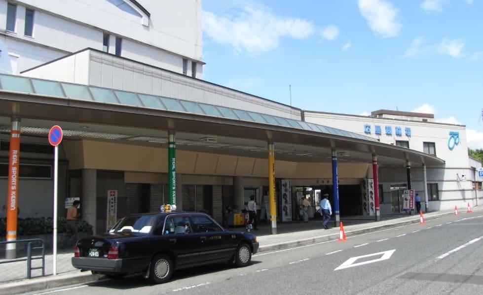 競輪場 広島