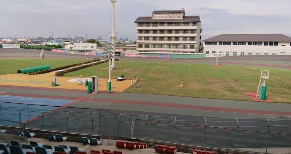 競輪場 和歌山