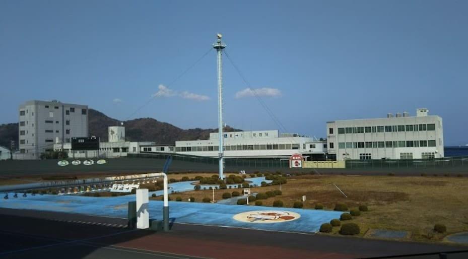 競輪場 小松島